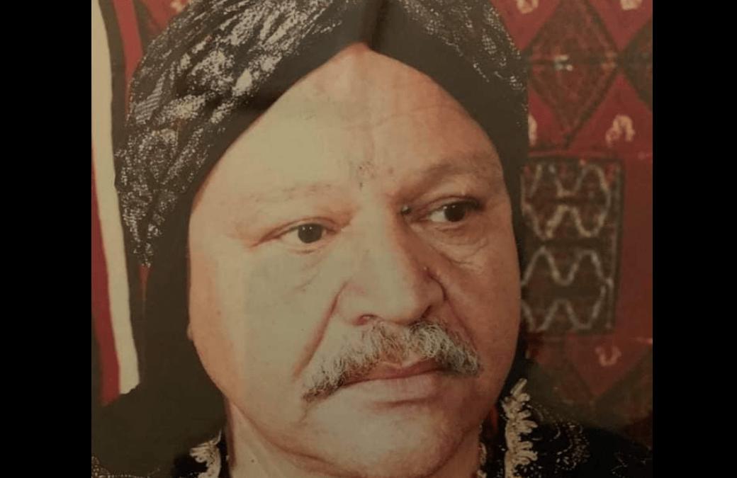وزارة الشؤون الثقافية تنعى الفنان كمال الدين الغانمي