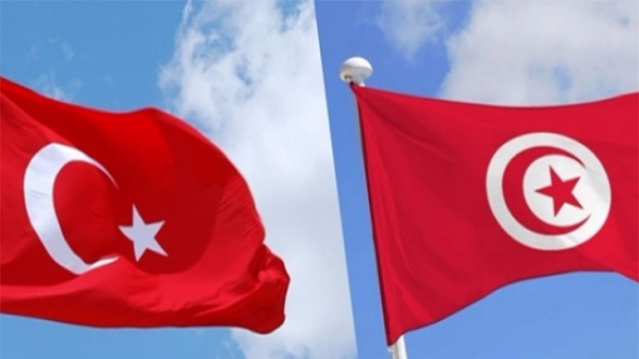 """تركيا تُساند """"كل ما فيه مصلحة وخير للشعب التونسي"""""""