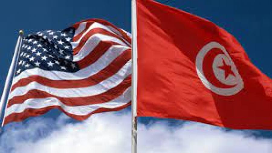 المجلس التونسي الأمريكي للتجارة والإستثمار يدرس عددا من مجالات التعاون بين البلدين