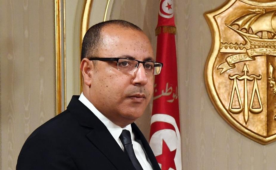 هشام المشيشي: هناك من يسعى للإطاحة بالحكومة بكل الوسائل غير المشروعة!