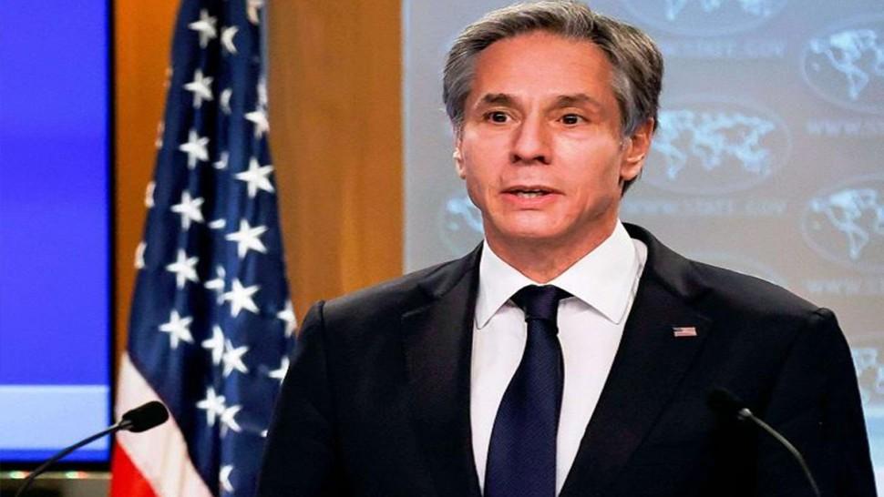 وزير الخارجية الأمريكي: قلقون من إمكانية انحراف تونس عن مسارها الديمقراطي