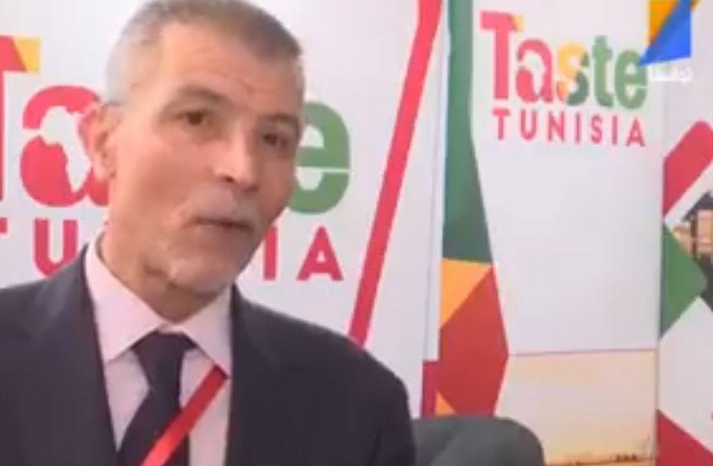 """السيد """"فيصل الهبيري"""" المدير التنفيذي ل TASTE TUNISIA: المجمعات الإقتصادية و حظوظ نجاحها"""