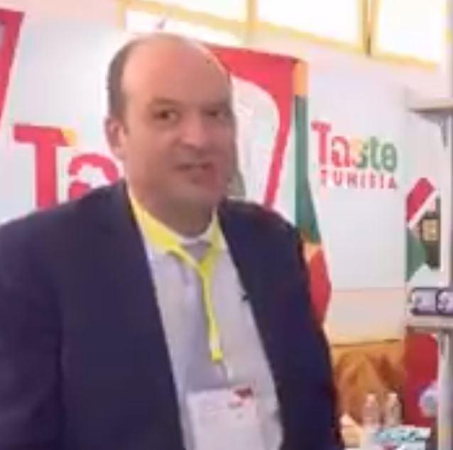 """""""محمد أمين السيفاوي"""" مدير عام شركة OILYSSA: نحو مزاحمة الأوروبيين على مستوى المنتجات الغذائية"""