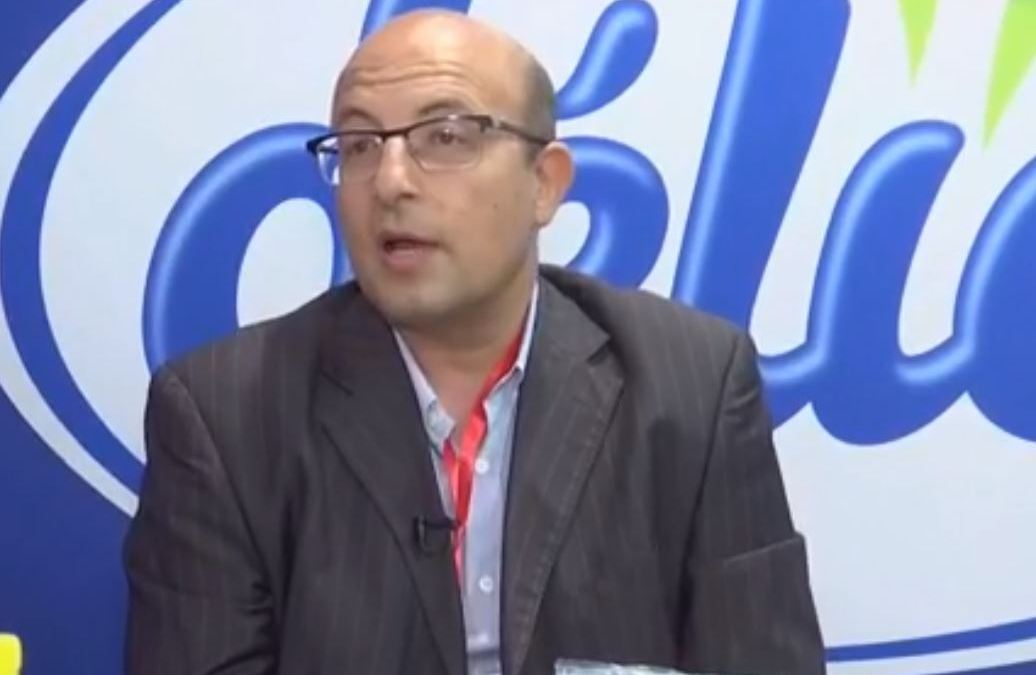 """""""أنيس البكاري"""" المدير التجاري ل DELICE: السوق الليبية و السوق التونسية سواء لا مفاضلة بينهما"""