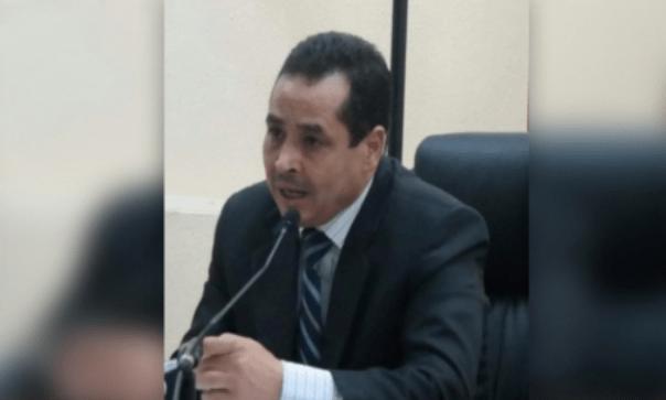 وضع القاضي بشير العكرمي تحت الإقامة الجبرية: التفاصيل