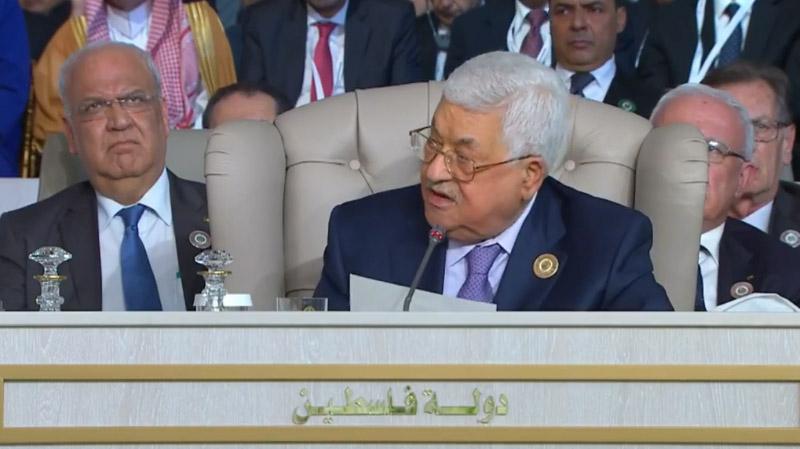 الخارجية الفلسطينية تُعلن عن موقفها من الوضع السياسي في تونس
