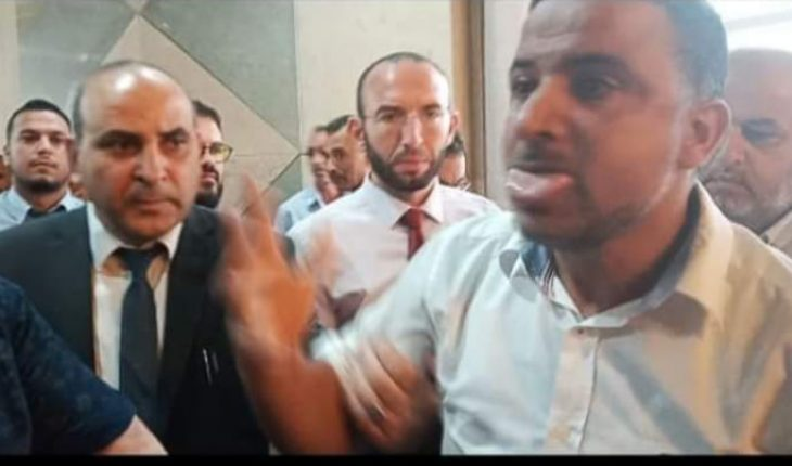 سيف الدين مخلوف: 'ستتمنّون النعيم الذي كنتم فيه وكفرتم به'