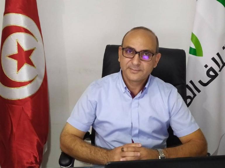 عبد اللطيف العلوي: أنا الصادق الأمين الذي لم يستطع النجاح في هذه البلاد