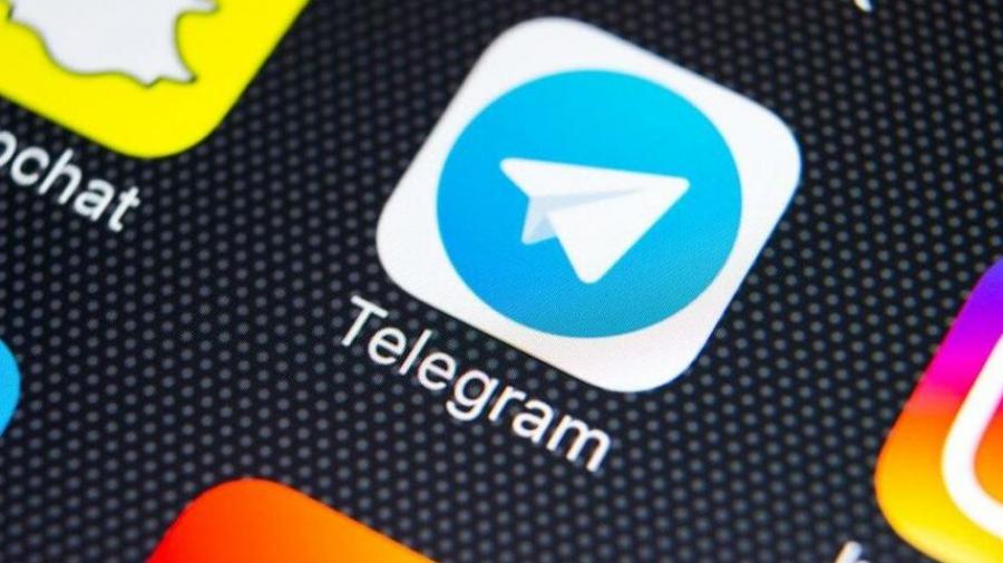 'تلغرام' يدخل نادي المليار