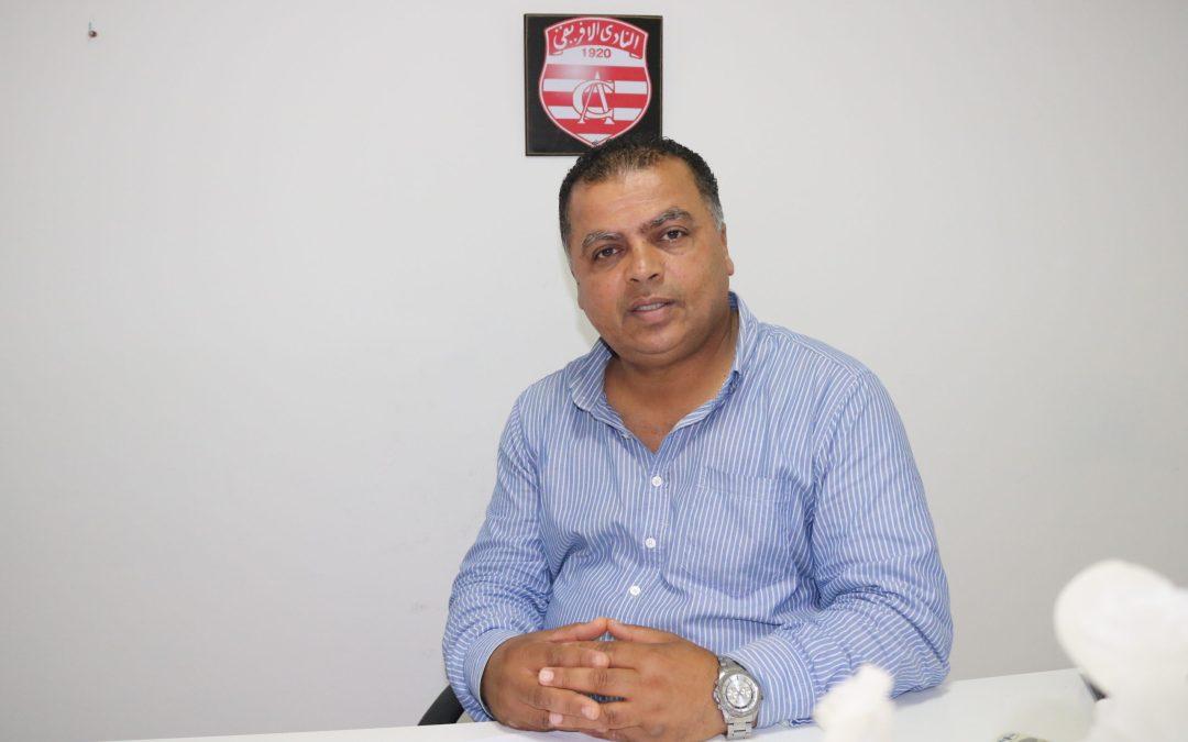 حوار مع الإعلامي الصحبي بكار :الإعلام الرياضي في تونس تتحكم  فيه اللوبيات