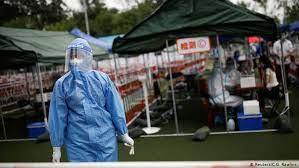 ووهان الصينية تقرر فحص كل مواطنيها للتأكد من عدم إصابتهم بكوفيد-19