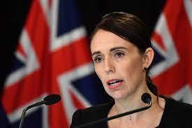 رئيسة وزراء نيوزيلندا تعلن الحجر العام بعد اكتشاف اصابة واحدة بكورونا