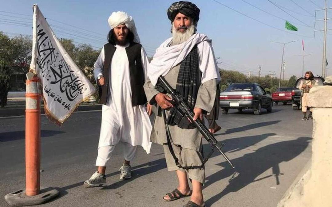 موجز زاوية: في أول مؤتمر صحفي لهم، طالبان تسعى لاعتراف المجتمع الدولي