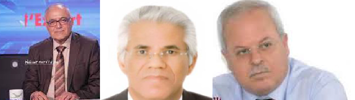 من هم الأعضاء الجدد في المجلس الوطني للجباية؟