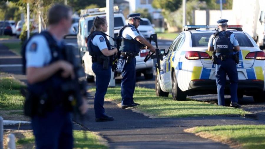 نيوزيلندا: 6 جرحى في عملية طعن داخل متجر بأوكلاند