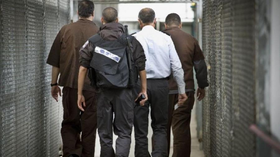 هروب 'هوليودي' لستة أسرى فلسطينيين من سجون الاحتلال!