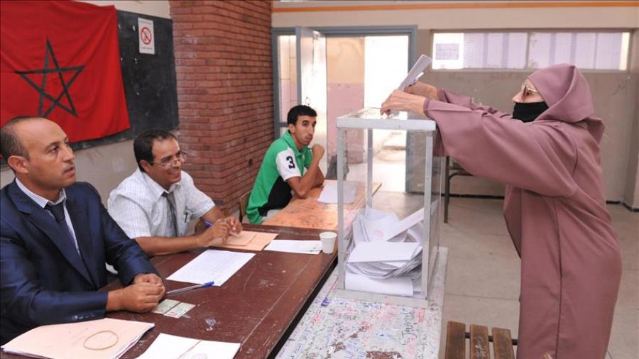 لأوّل مرّة في المغرب: انتخابات عامّة في يوم واحد