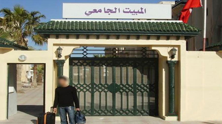 بن عودة: أزمة السكن الجامعي في طريقها الى الإنفراج
