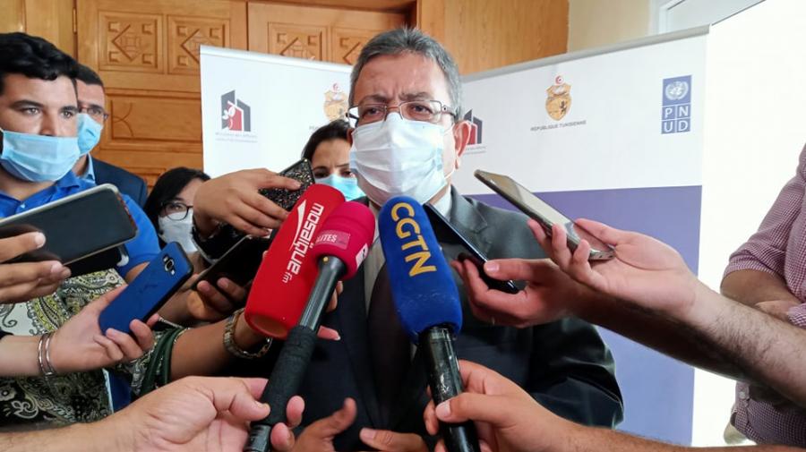 الدوخ: نهدف لتقليص انبعاثات الكربون ب45 % والإيفاء بتعهداتنا الدولية