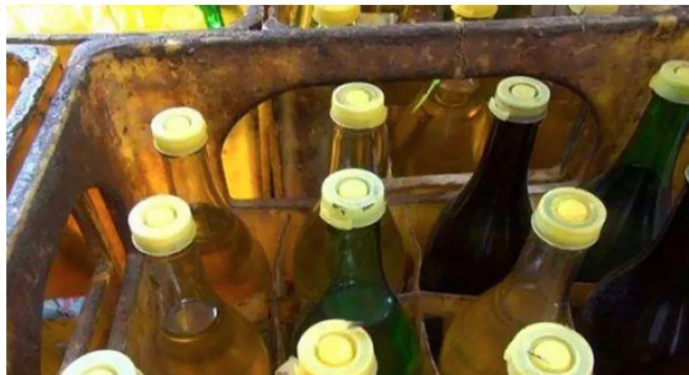 توزر: توزيع أكثر من 48 ألف لترمن الزيت النباتي المدعّم خلال شهر سبتمبر