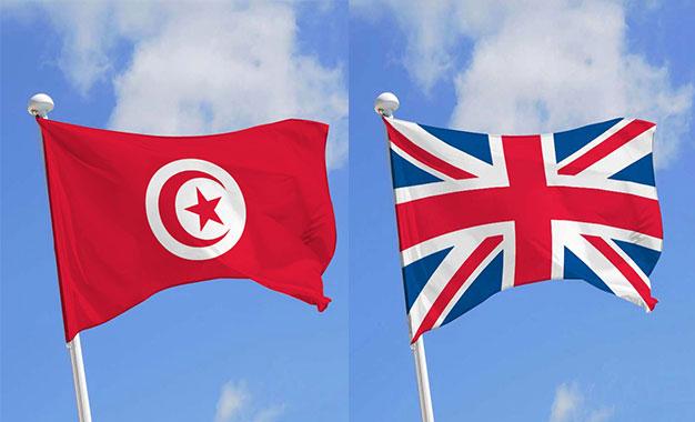 وكالة تمويل الصادرات البريطانية تخصص 5ر2 مليار جنيه استرليني لدعم مشاريع الصادرات البريطانية في تونس