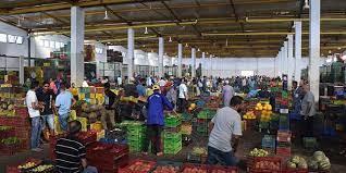 232 % نسبة ارتفاع أسعار بعض الخضروات في سوق الجملة بتونس
