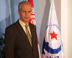"""عماد الحمامي: """"راشد الغنوشي تحوّل إلى دكتاتور كامل الأوصاف"""""""