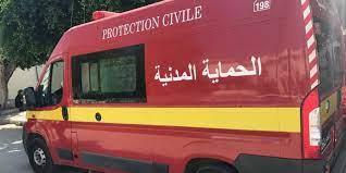 الحماية المدنية : إطفاء 52 حريقا خلال الأربع والعشرين ساعة الماضية
