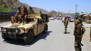 أفغانستان.. وصول طالبان إلى الحكم كان بسبب انتشار الفساد و تغوله في الدولة  أمريكا تصنع دولا عميلة و فاسدة آيلة للسقوط و الإنهيار