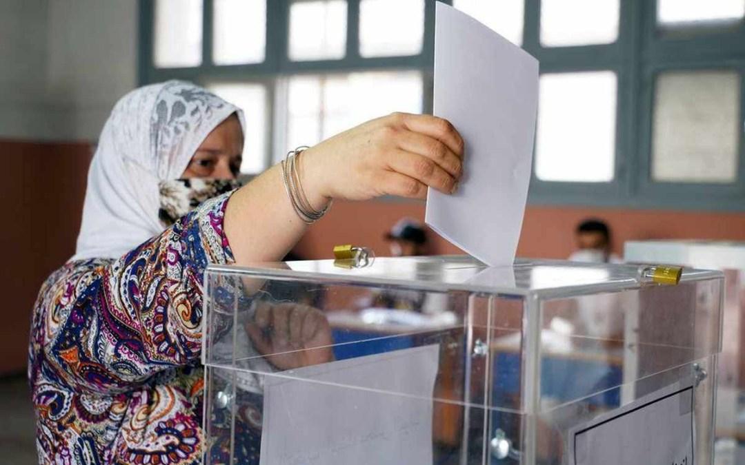 الانتخابات البرلمانية في المغرب تطيح بالعدالة والتنمية