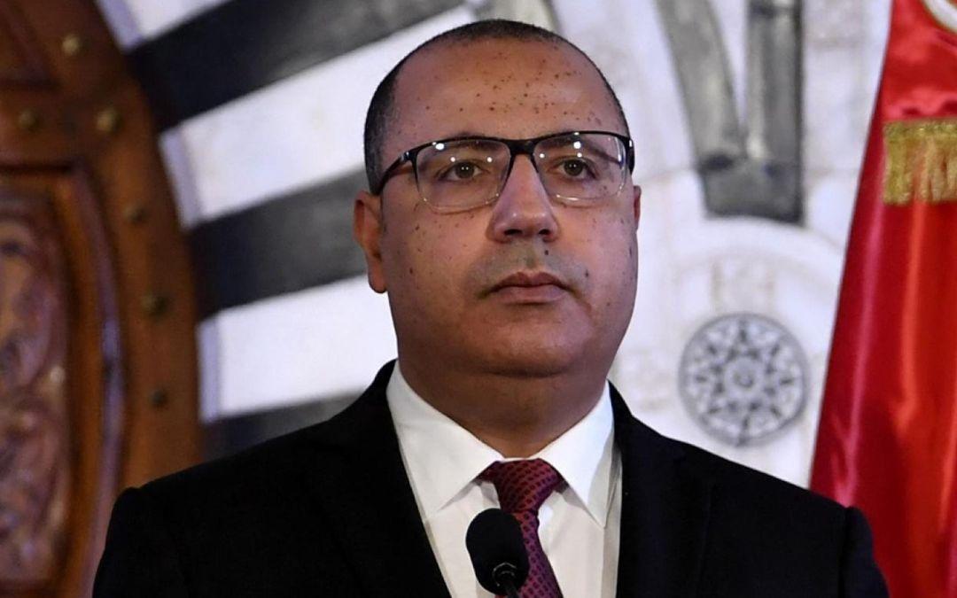 هشام المشيشي يباشر مهامه صلب وزارة الداخلية ؟