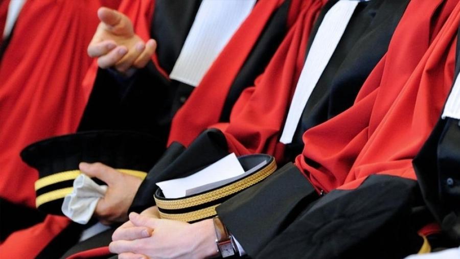 """الحكم """"بمعدومية"""" قرارات إنهاء إلحاق قضاة بوظائف حكومية"""