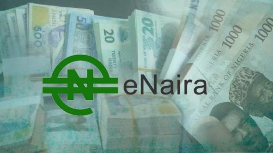 """رئيس نيجيريا يعلن بدء التداول بعملة """"إي-نيرة"""" الرقمية"""