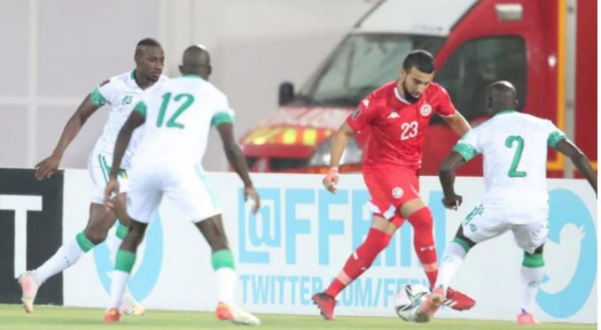 التّعادل أمام تونس يُورّط مدرب موريتانيا