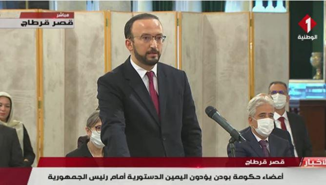 من هو نزار ناجي وزير الاتصال الجديد؟