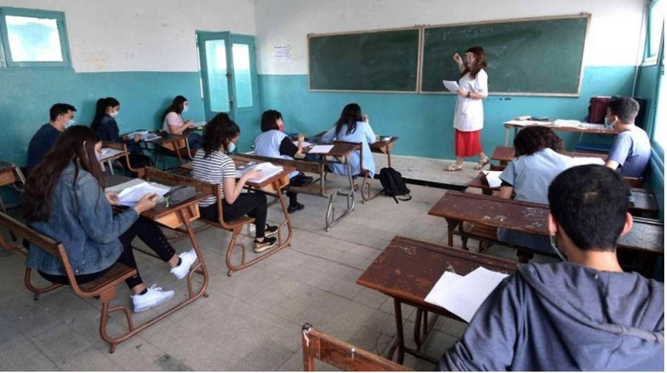 مدنين : غلق المدرسة الإعدادية بميدون جربة بعد إصابة 44 تلميذا بكورونا