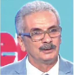 «صالح بن حمد أستاذ جامعي بكلية العلوم الاقتصادية و التصرف جامعة المنار: في معنى الفساد