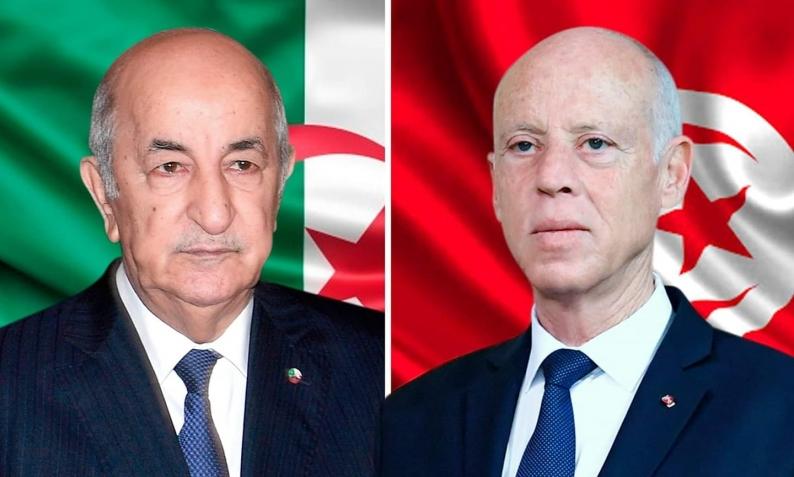 بعد تشكيل الحكومة : زيارة منتظرة للرئيس الجزائري لتونس لتوقيع عدة اتفاقيات