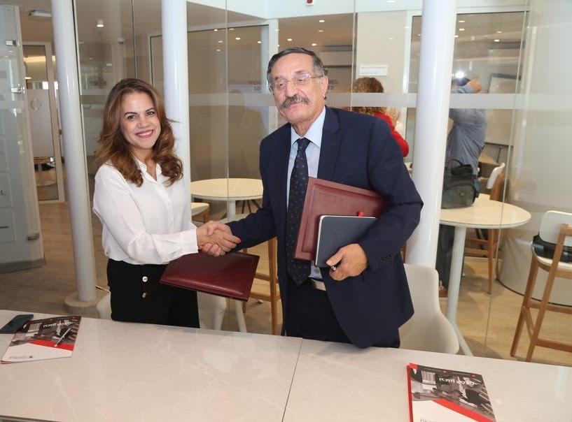 الجامعة المركزية تعلن عن انطلاق التكوين في ماجستير ترانسميديا بالشراكة مع الجامعة التونسية لمديري الصحف