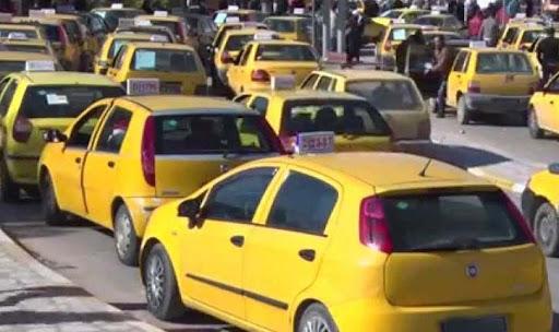 قضايا فساد بولاية منوبة في ما يتعلق بمنح رخص التاكسي