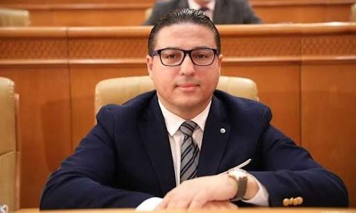 هشام العجبوني.. لو كنت مكان الرئيس لقمت بطرد كامل فريق الاعلام