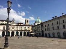 Brescia, Piazza della Loggia