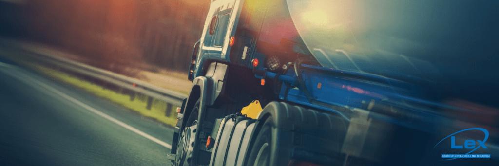 Seguro Transporte de Combustíveis