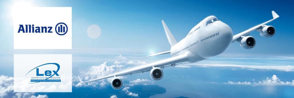 Allianz Seguradora seguro aeronáutico