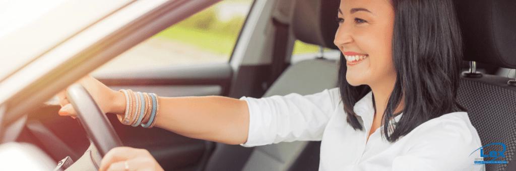 seguro de carro para mulher