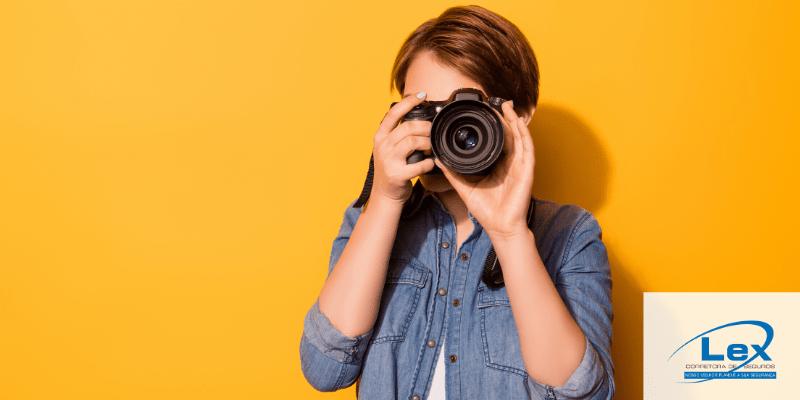 Seguro Para Equipamento Fotográfico