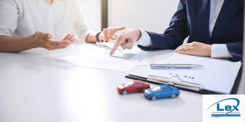 Use estas dicas para decidir sobre o melhor seguro automóvel
