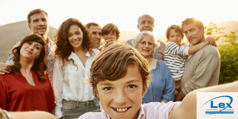 Seguro de Vida Protegendo o que mais importa: seus entes queridos