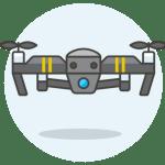 seguro reta drone