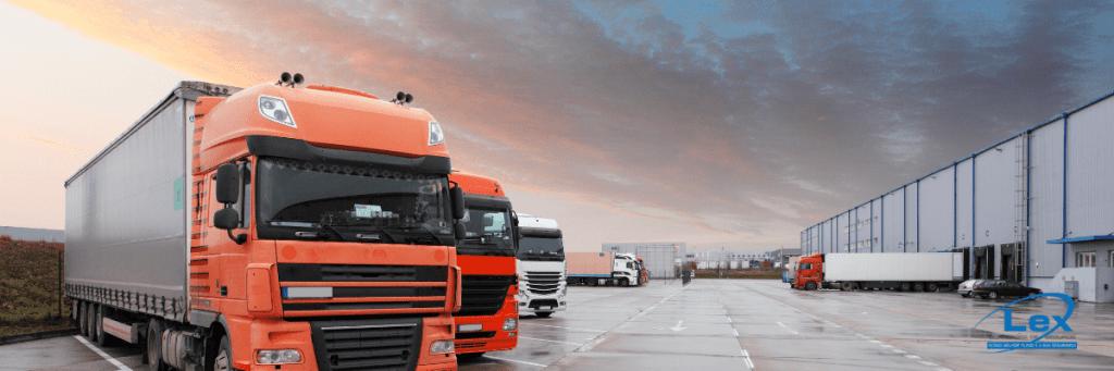 seguro transporte de cargas brasil